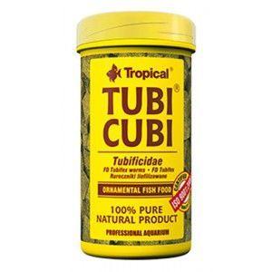 TROPICAL TUBI CUBI 100ml/10g