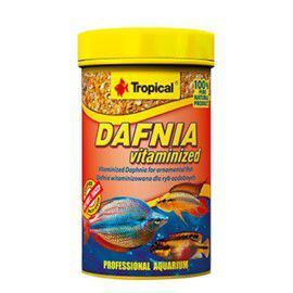 TROPICAL DAFNIA WITAMINIZOWANA 100ml/16g
