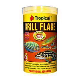 TROPICAL KRILL FLAKE 100ml/20g