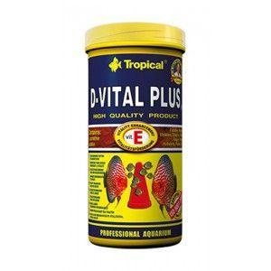 TROPICAL D-VITAL PLUS 150ml/25g
