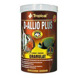 TROPICAL D-ALLIO PLUS GRANULAT 100ml/50g