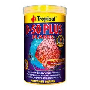 TROPICAL D-50 PLUS 250ml/50g