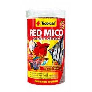 TROPICAL RED MICO COLOUR STICKS 32g