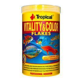 TROPICAL VITALITY & COLOR 150ml/25g