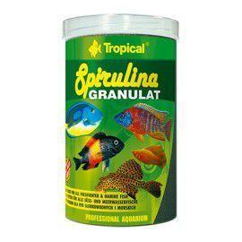 TROPICAL SPIRULINA GRANULAT 100ml/60g