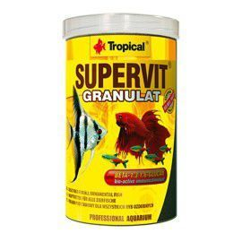 TROPICAL SUPERVIT GRANULAT 100ml/55g