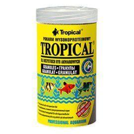 TROPICAL TROPICAL GRANULAT 100ml/50g
