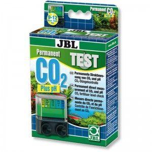 JBL TEST CO2+PH - WĘGIEL+PH