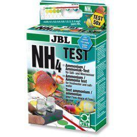 JBL TEST NH4 - AMONIAK