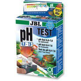 JBL TEST PH 6.0 - 7.6