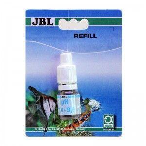 JBL TEST PH 7.4 - 9.0 (UZUPEŁNIENIE)