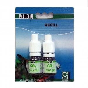 JBL TEST CO2+PH - WĘGIEL+PH (UZUPEŁNIENIE)