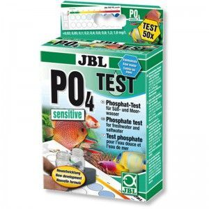 JBL TEST PO4 - FOSFORANY