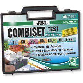 JBL TEST COMBI SET - TEST PH KH FE NO2 NO3