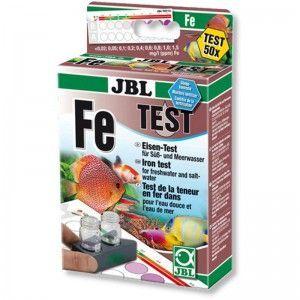 JBL TEST FE - ŻELAZO