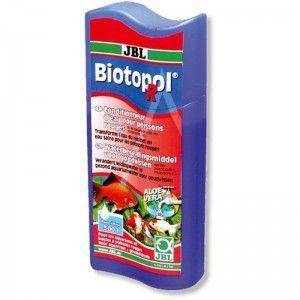 JBL BIOTOPOL R 100ml