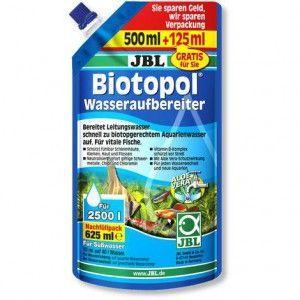 JBL BIOTOPOL 625ml