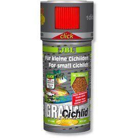 JBL GranaCichlid CLICK [250ml/110g]
