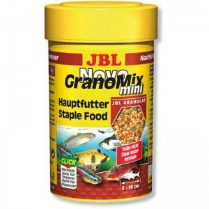 JBL NOVOGRANOMIX MINI 100ml/42g