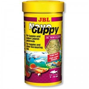 JBL NOVOGUPPY 100ml/21g
