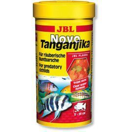 JBL NOVOTANGANJIKA 1000ml/190g