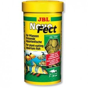 JBL NOVOFECT 250ml/160g