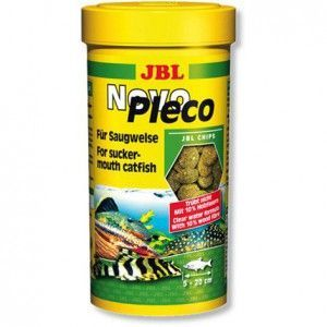 JBL NovoPleco [250ml/133g]