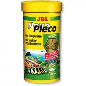 JBL NovoPleco [1000ml/530g]