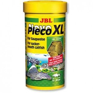 JBL NOVOPLECO XL 1000ml/500g