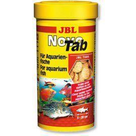JBL NOVOTAB 100ml/60g
