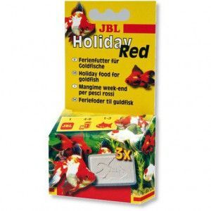 JBL Holiday Red [17g]