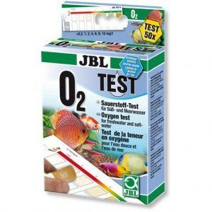 JBL TEST O2 - TLEN