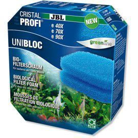 JBL UNIBLOC CRISTALPROFI E700/E900