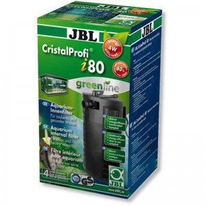Filtr wewnętrzny JBL CristalProfi i80