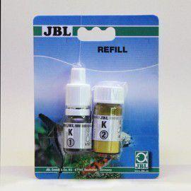 JBL Potassium Test K Refill - potas (uzupełnienie)