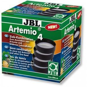 Zestaw sitek Artemio 4 JBL