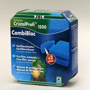JBL COMBIBLOC CRISTALPROFI E1500