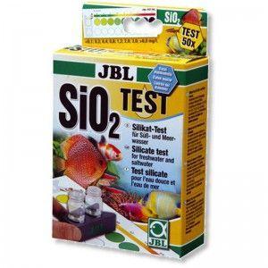 JBL TEST SIO2 - KRZEMIANY