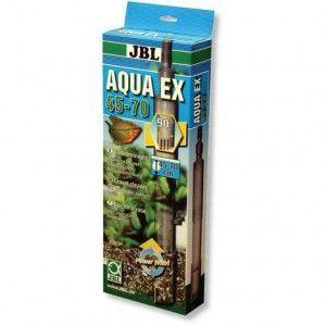 Odmulacz AquaEX Set 45-70 JBL