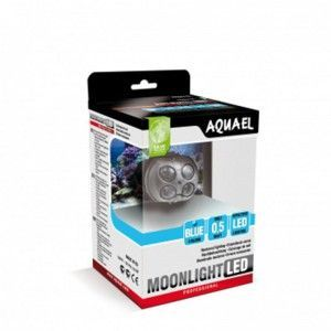 LAMPA AQUAEL MOONLIGHT LED 1W