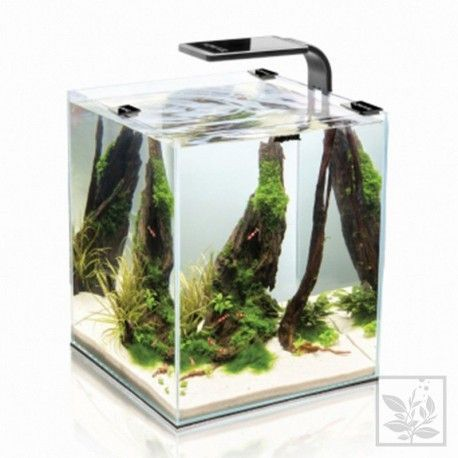 Zestaw akwariowy Aquael Shrimp Set Smart 20 White