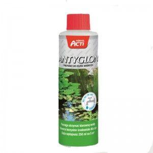 Preparat na glony ACTI POND ANTYGLON 250 ml Aquael