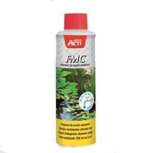 Preparat odkażający wodę ACTI POND FMC 250 ml Aquael