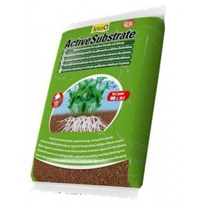 Tetra ActiveSubstrate [6l]