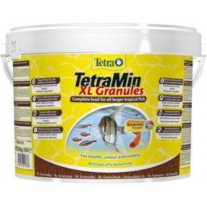 Tetra TetraMin XL Granules [10l]