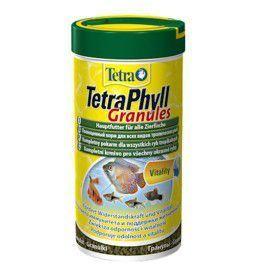 Tetra TetraPhyll Granules [250ml]