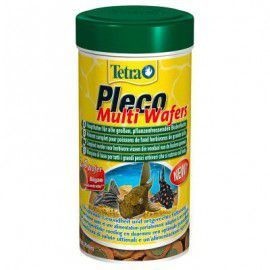 Tetra Pleco Multi Wafers [250ml]