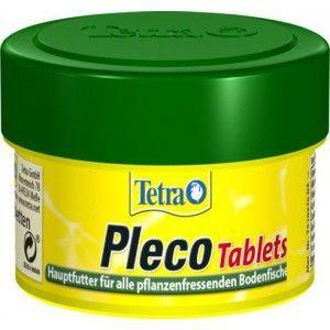 Tetra Pleco Tablets [58 tabletek]