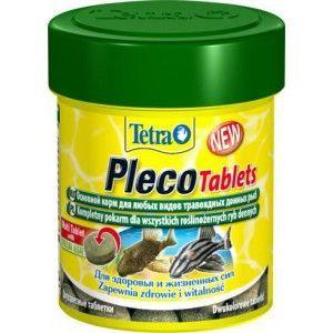 Tetra Pleco Tablets [275 tabletek]
