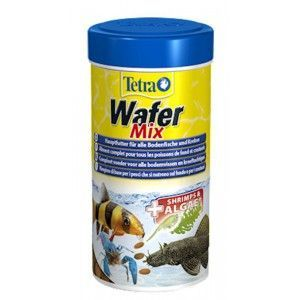 Tetra TetraWafer Mix [250ml]